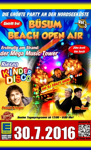 Beach Open Air